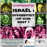 Israël: Diversiteit op zijn best?